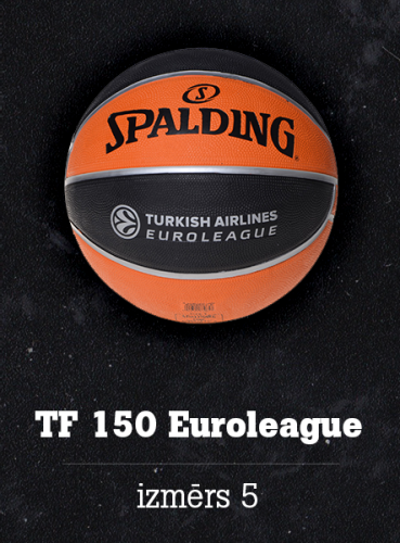 TF150 Euro 5