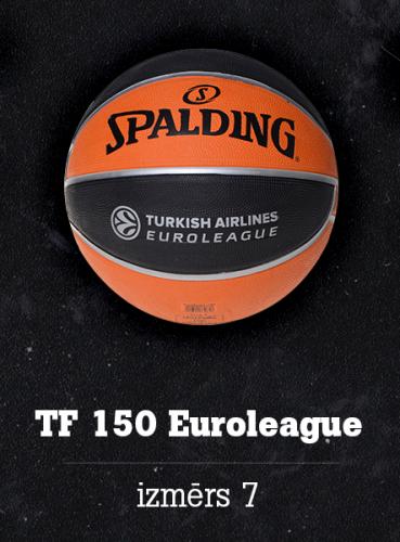 TF150 Euro 7