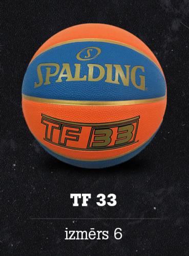 TF 33