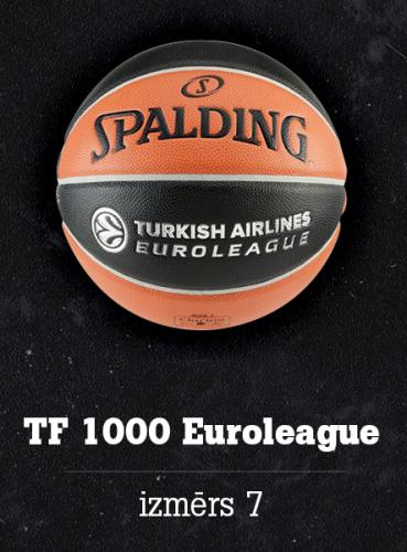 1000 Euroleague