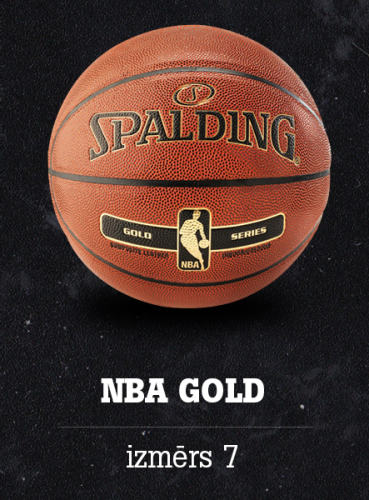 NBA GOLD