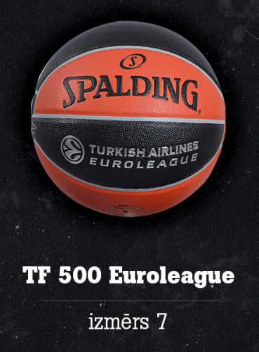 TF500 Euro
