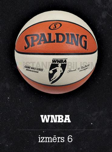 WNBA 6